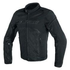 Dainese pánska motocyklová bunda  AIR-FRAME D1 TEX vel.52 čierna