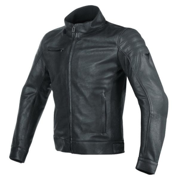 Dainese bunda BRYAN vel.52 černá, kůže