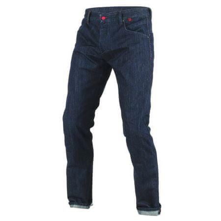 Dainese pánske nohavice-jeans na motorku  STROKEVILLE vel.30 denim/kevlar