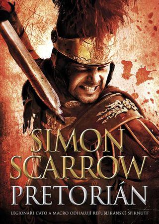 Scarrow Simon: Pretorián
