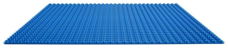 LEGO® Classic 10714 Modrá podložka na stavění