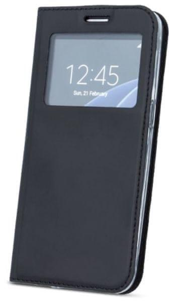 Huawei Smart View pouzdro Huawei P10 Lite, černé