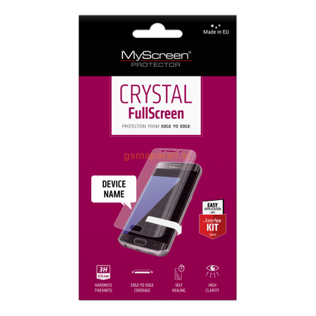 MyScreen Protector zaščitna folija Crystal za Samsung Galaxy Note 8