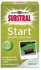 Substral start gnojilo za travo, 2 kg, 100 m2