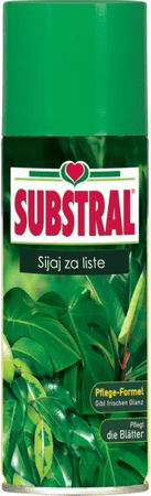 Substral sijaj za liste, 200 ml