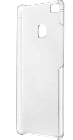 Huawei zaščita zadnjega dela za P9 Lite mini, prozorna