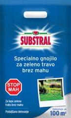 Substral gnojilo za travo brez mahu, 3,5 kg, 100 m2