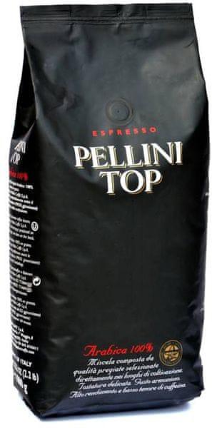 Pellini Top zrnková káva 1kg
