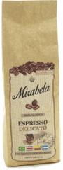 Mirabela čerstvá káva ESPRESSO DELICATO 225g