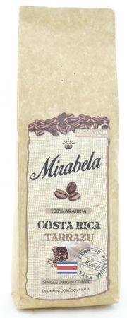 Mirabela čerstvá káva Costa Rica Tarazzu 225g