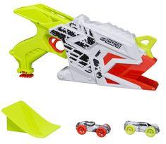 Nerf blaster Nitro Aerofury