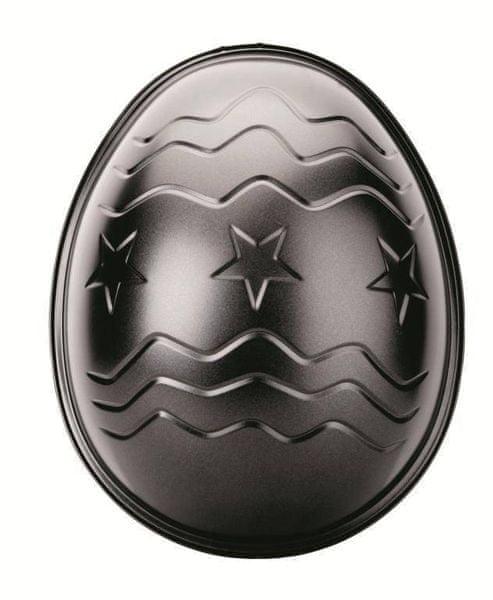 Ibili Forma na pečení velikonoční vajíčko 26cm