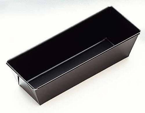 Ibili Pečící forma obdélník 3x7,5x3,5cm