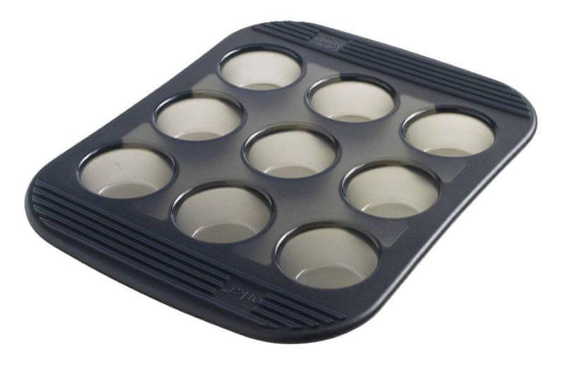 Mastrad Silikonová forma na mini muffiny Mastrad 9ks
