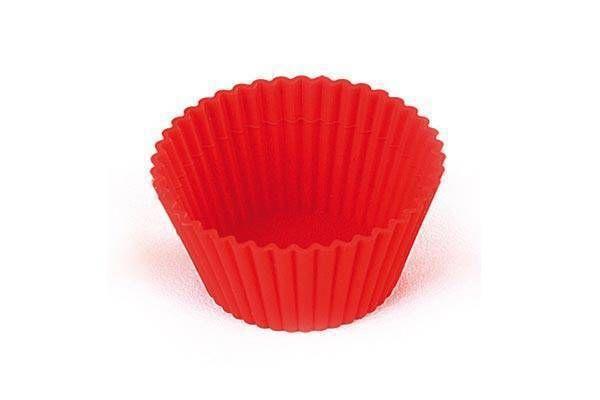 Silikomart Košíčky na muffiny silikonové 6ks