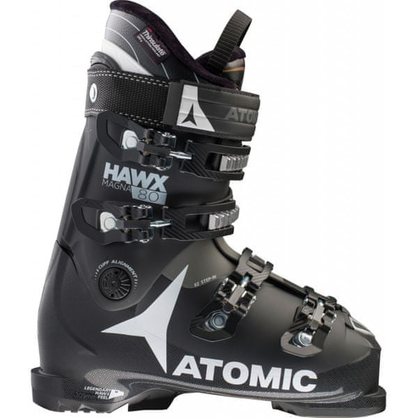 Atomic HAWX MAGNA 80 Black/White/Anthracite