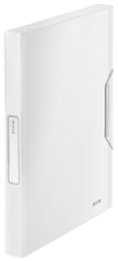 Leitz Box na spisy Style arkticky bílý