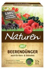 Naturen Naturen bio gnojilo za jagodičevje, 1,7 kg