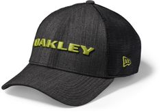 Oakley kapa Heather New Era