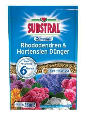 Substral gnojilo Osmocote za rododendrone in hortenzije, 750 g, 35 m2