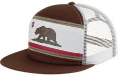 Marmot kapa sa šiltom Roots Trucker California