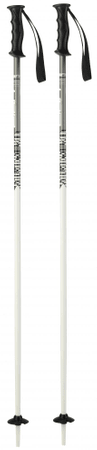 Elan otroške smučarske palice HOTrod JR, srebrne, 90cm