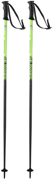 Elan ROCKrod green 130cm