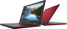 DELL Inspiron 15 Gaming (N-7577-N2-712R)