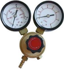 Güde Redukční ventil GDR 2 - argon (16900)