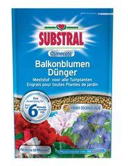 Substral gnojilo Osmocote za balkonske rastline, 750 g