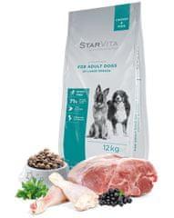 Starvita hrana za odrasle pse, 12kg