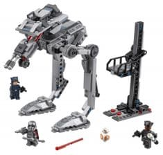 LEGO set Star Wars 75201 First Order