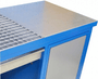 5 - Güde Zvárací stôl SW 1200/600 (40944)
