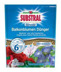 Substral gnojilo Osmocote za balkonske rastline, 1500 g