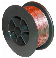 Güde Svářecí drát SG 2 - 0,6 mm (1 kg) (85177)