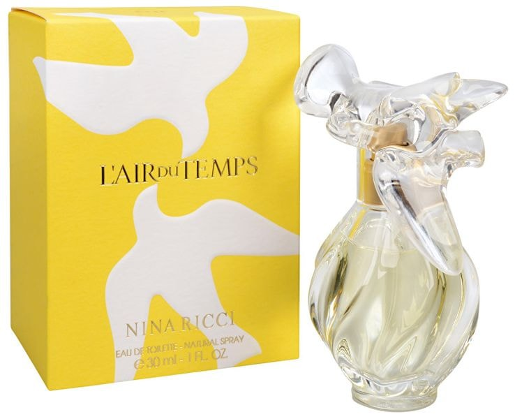 Nina Ricci L´Air Du Temps - EDT 30 ml