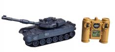 Mac Toys Tank na diaľkové ovládanie - Tiger
