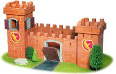 Teifoc Rytířský hrad 460 ks