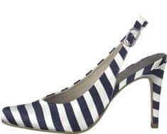 Tamaris női magassarkú cipő Joie