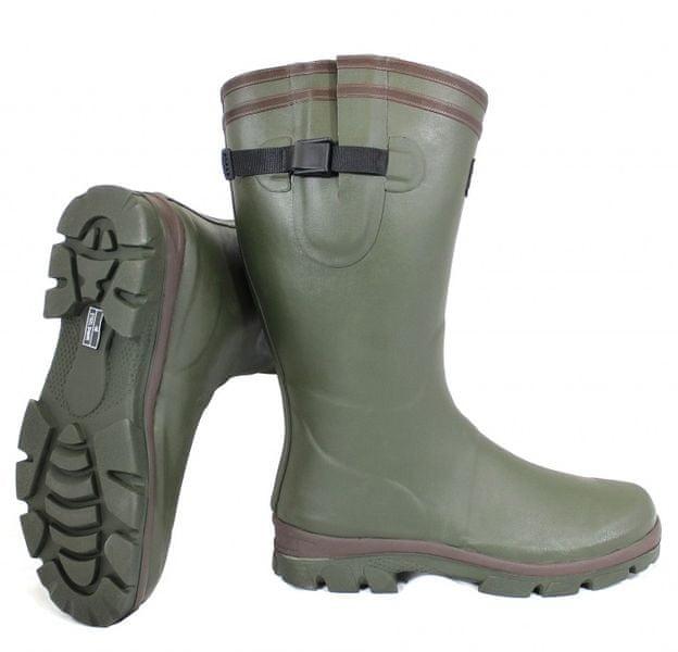 ZFISH Holinky Bigfoot Boots 43