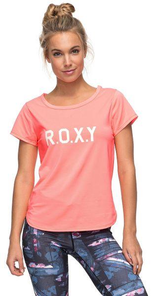 Roxy Sh W Tee Lady Pink L