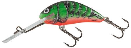 Salmo Wobler Hornet Super Deep Runner River Craw 5 cm, 7 g