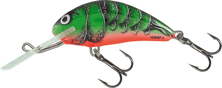 Salmo Wobler Hornet Floating River Craw 6 cm, 10 g