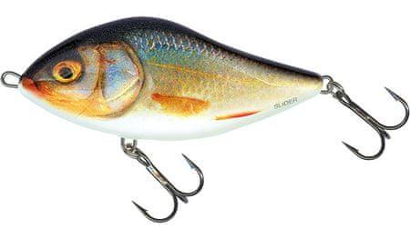 Salmo Wobler Slider Sinking Real Roach 12 cm, 70 g