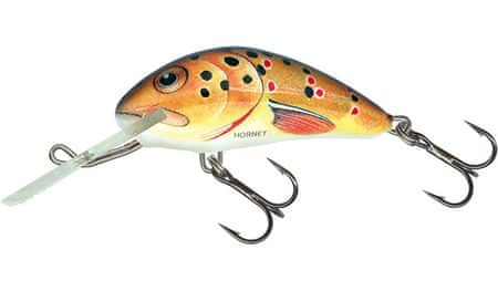 Salmo Wobler Hornet Sinking Trout 6 cm, 14 g