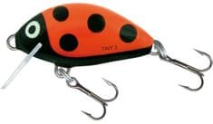 Salmo Wobler Tiny Floating Ladybird
