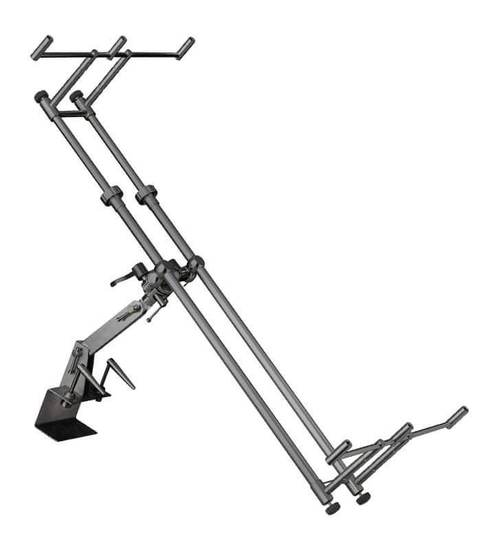 Daiwa Lodní Stojan Infinity Rod Pod