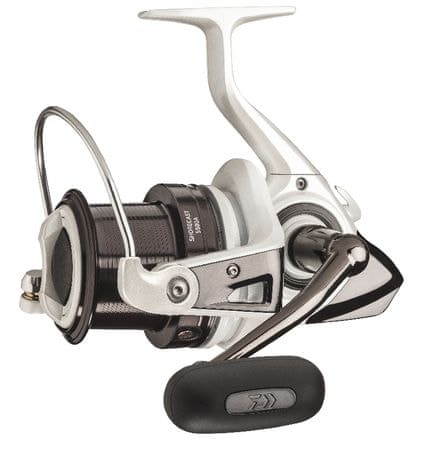 Daiwa Navijak Shorecast A 5500