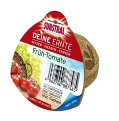 Substral sadilni lončki s semeni, paradižnik