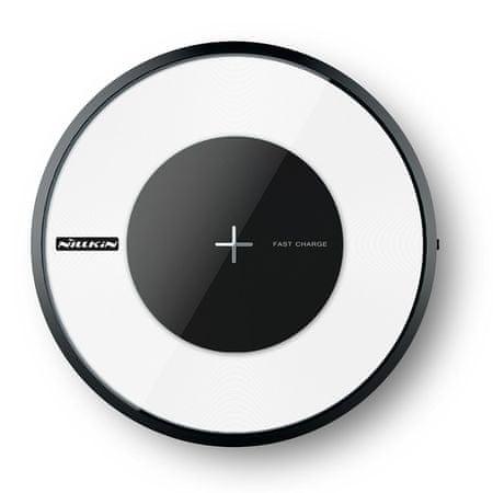 Nillkin Magic Disc 4 Vezeték nélküli töltő állomás, Black